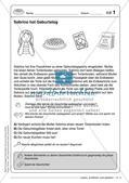 Schreibkompetenzen: Geschichten vervollständigen Preview 4