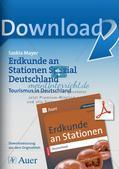 Tourismus in Deutschland Preview 1