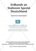 Tourismus in Deutschland Preview 2