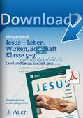 Land und Leute zur Zeit Jesu Preview 1