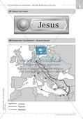 Land und Leute zur Zeit Jesu Preview 6