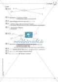 Kooperative Methoden - Winkel und Winkelsummen Preview 12