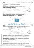 Kooperative Methoden - Winkel und Winkelsummen Preview 8