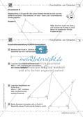 Kooperative Methoden - Dreiecke Preview 11
