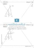 Kooperative Methoden - Dreiecke Preview 23