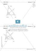 Kooperative Methoden - Dreiecke Preview 25