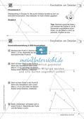 Kooperative Methoden - Dreiecke Preview 8