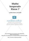 Kooperative Methoden - Graphische Darstellungen Preview 2