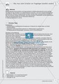 Kooperative Methoden - Graphische Darstellungen Preview 5