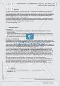 Kooperative Methoden - Graphische Darstellungen Preview 9