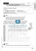 Stationenarbeit: Grammatik Preview 8