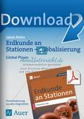 Globalisierung: Global Player Preview 1