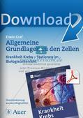 Grundlagen zu Zellen: Krankheit Krebs Preview 1
