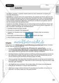 Ethik an Stationen: Selbstfindung und Autorität Preview 4