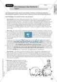 Ethik an Stationen: Mensch und Natur Preview 10