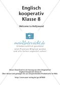 Kooperative Methoden - Welcome to Hollywood Preview 2
