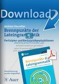 Partizipien und Partizipialkonstruktionen Preview 1