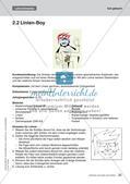 Kurzprojekte: Zeichnen und malen nach Zahlen Preview 7