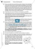 Differenzierte Lesespurgeschichten: Ferien Preview 11