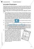 Differenzierte Lesespurgeschichten: Shopping Preview 9