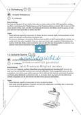 Arbeit mit Bildern im Ethikunterricht: Bilderarbeitung im Plenum Preview 10