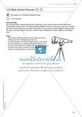Arbeit mit Bildern im Ethikunterricht: Bilderarbeitung im Plenum Preview 15
