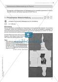 Arbeit mit Bildern im Ethikunterricht: Bilderarbeitung im Plenum Preview 9