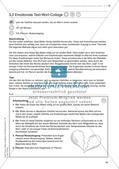 Arbeit mit Bildern im Ethikunterricht: Kreative Weiterarbeit am Bild Preview 12