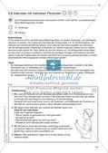 Arbeit mit Bildern im Ethikunterricht: Kreative Weiterarbeit am Bild Preview 18