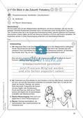 Arbeit mit Bildern im Ethikunterricht: Kreative Weiterarbeit am Bild Preview 27