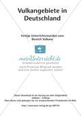 Die Vulkangebiete in Deutschland Preview 2