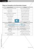 Gebirgsbildung und Plattentektonik Preview 11