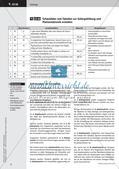 Gebirgsbildung und Plattentektonik Preview 5