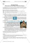 Schritte auf dem Weg zur Gleichberechtigung zwischen Mann und Frau Preview 4