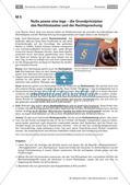 Grundprinzipien des sozialen Rechtsstaats Preview 1