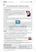 Lernzirkel: Erfassen von Texten Preview 10