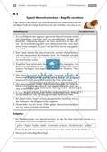 Lernzirkel: Erfassen von Texten Preview 11
