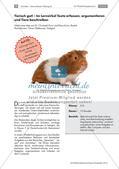 Lernzirkel: Erfassen von Texten Preview 1