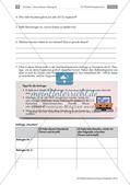 Lernzirkel: Erfassen von Texten Preview 7