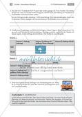 Lernzirkel: Erfassen von Texten Preview 9