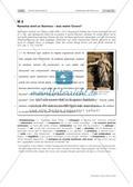 Die Apotheose des Romulus: Aufgaben Preview 4