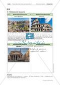 Römisches Quartett zur antiken Kultur und Geschichte Preview 9