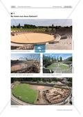 Die Amphitheater von Xanten, Arles, Martigny und Chester Preview 1
