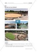 Die Amphitheater von Xanten, Arles, Martigny und Chester Preview 2