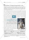 Ein Glück für die Bevölkerung? - Eine Debatte auf Grundlage der Haltung von Ceasar und Plinius dem Älteren Preview 1