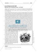 Lernerfolgskontrolle: Bewohner einer römischen Provinz Preview 1