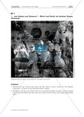 Erzählungen aus der Vulgata: Moral und Strafe als direkter Zusammenhang Preview 1
