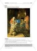 Erzählungen aus der Vulgata: Der verlorene Sohn Preview 1