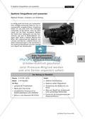 Fotografie und Auswertung von Spektren Preview 1