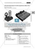 Informationsübertragung mit elektromagnetischen Wellen Preview 1